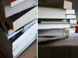 Quelques livres...